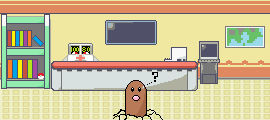 DMAP Diglett Confused