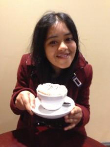 Shahanara's Profile Picture