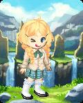 Su- Goddess of water by Pokemeister01