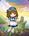 Hotaru- Goddess of earth by Pokemeister01