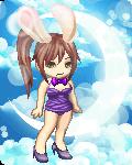 Lanette- Goddess of air by Pokemeister01