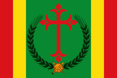 Coptic Council of Ethiopia by DementorFlagChamber