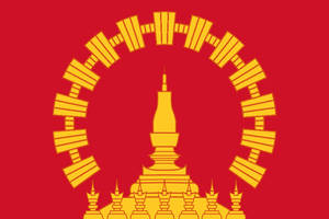 Free Lao Empire by DementorFlagChamber