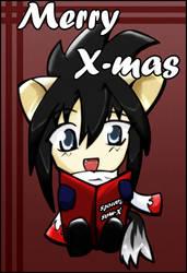 Happy Xmas, wishes of Kotaru