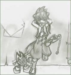 Kotaru Kingdom Heart