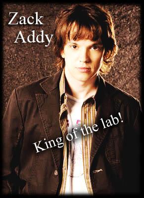 King of the Lab by Godshorsegirl