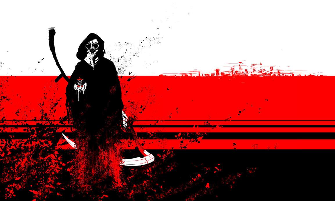 Death Wallpaper By EranFolio On DeviantArt