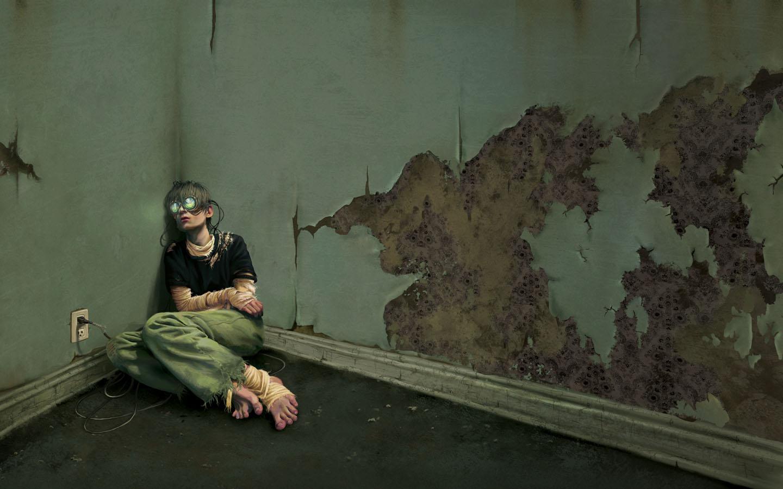 Reality by EranFolio