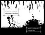 Jabberwocky Page 13 Spread