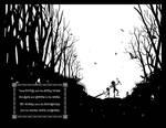 Jabberwocky Page 14 Spread