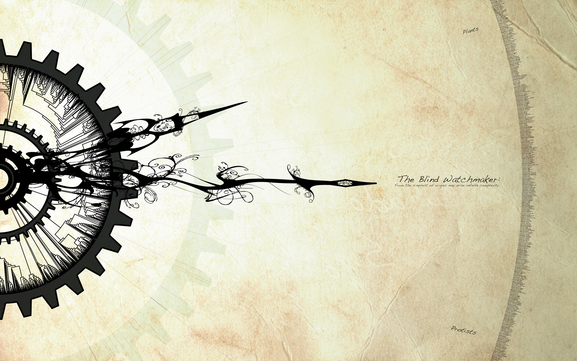 http://fc01.deviantart.net/fs46/f/2009/218/e/d/The_Blind_Watchmaker_by_pyxelated.jpg