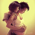 Family by EranFowler