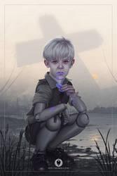 A Real Boy by EranFowler