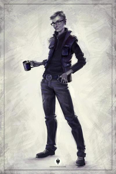 EranFolio's Profile Picture