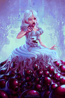 Sweet Tooth by EranFowler