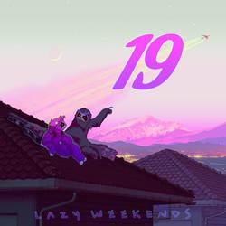 19 by EranFowler