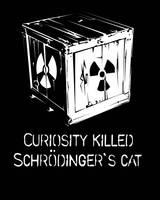 Schrodinger's Cat by EranFowler