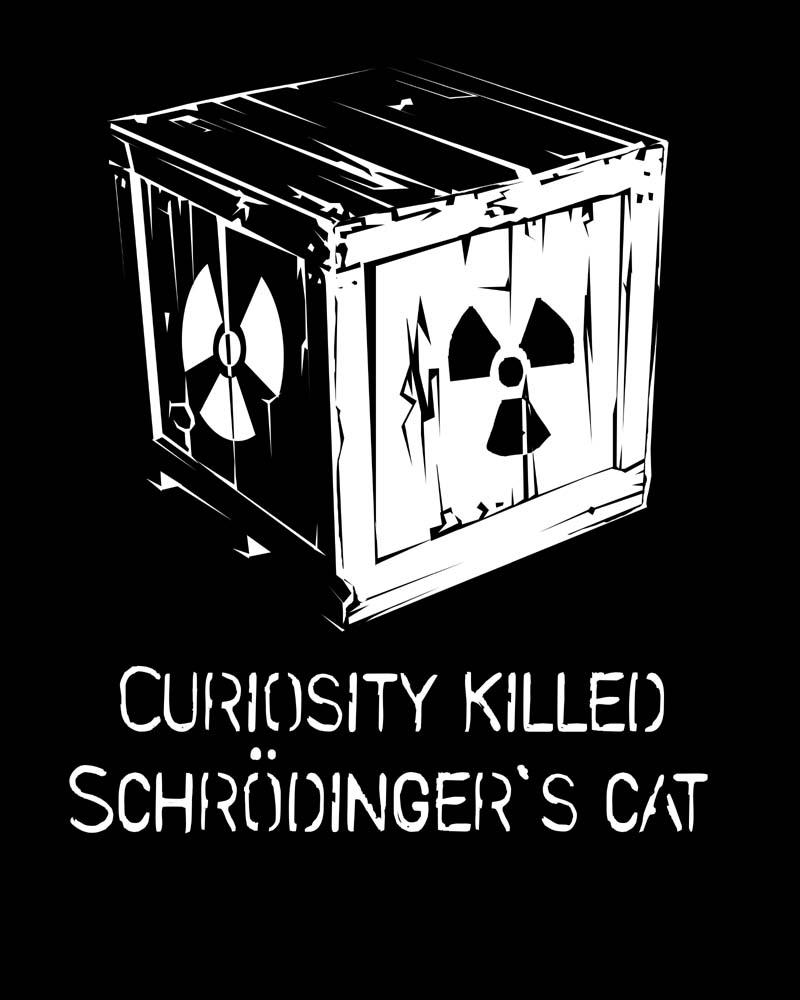 Schrodinger S Zombie Cat
