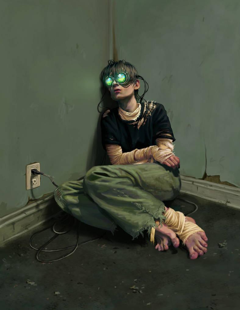 Reality by EranFowler