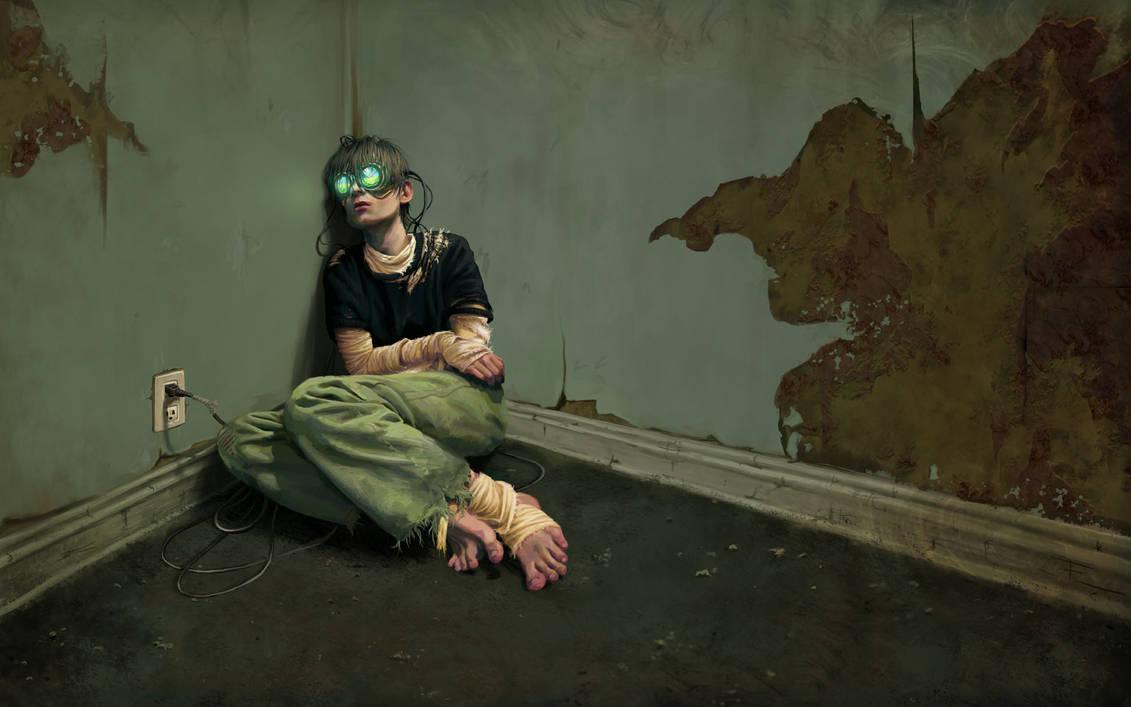 Reality 1920x1200 by EranFowler