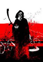 Death by EranFowler