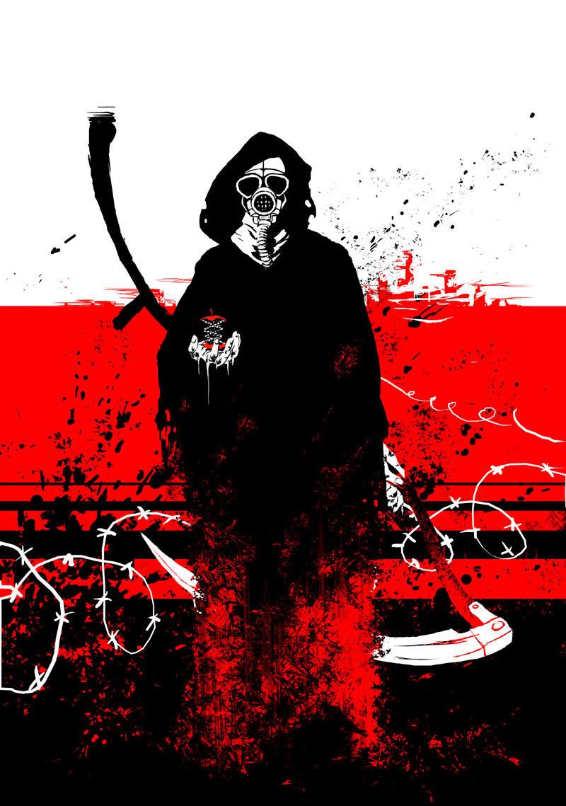 Death by EranFolio