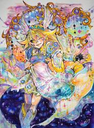 Brynhildr by Mitsuki-Chizu