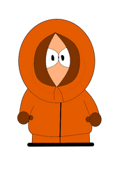 Kenny by cooldudej