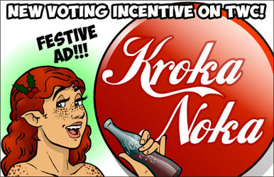 New Holiday Puck Voting Incentive! 2019