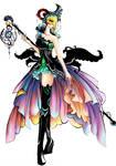 FEZ: Sorceress