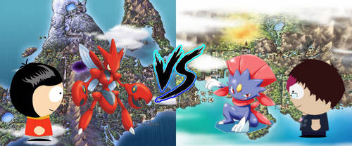 Pokken Showdown