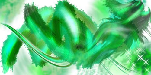 Intertwined... by Kaelia