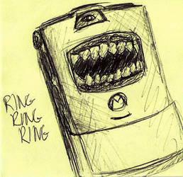 Nine Rings by Kaelia