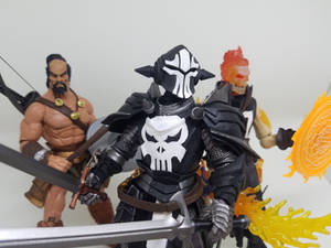 Army of Vengeance