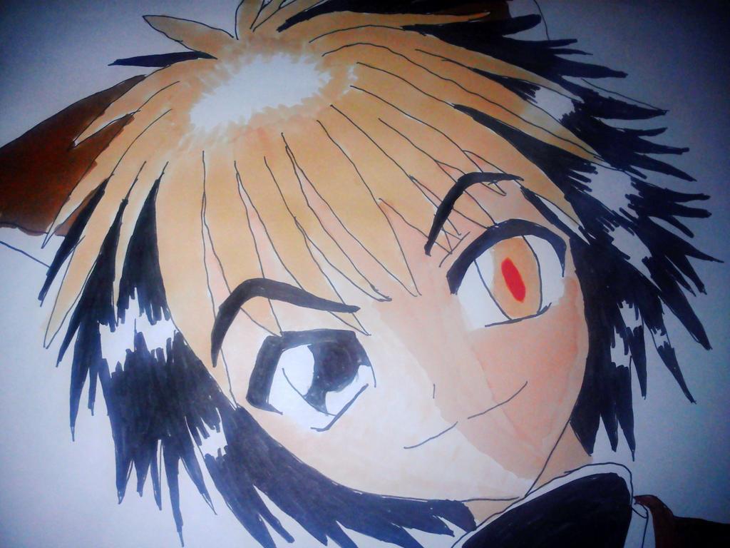 anime neko demon profile picture by kyomora on deviantart
