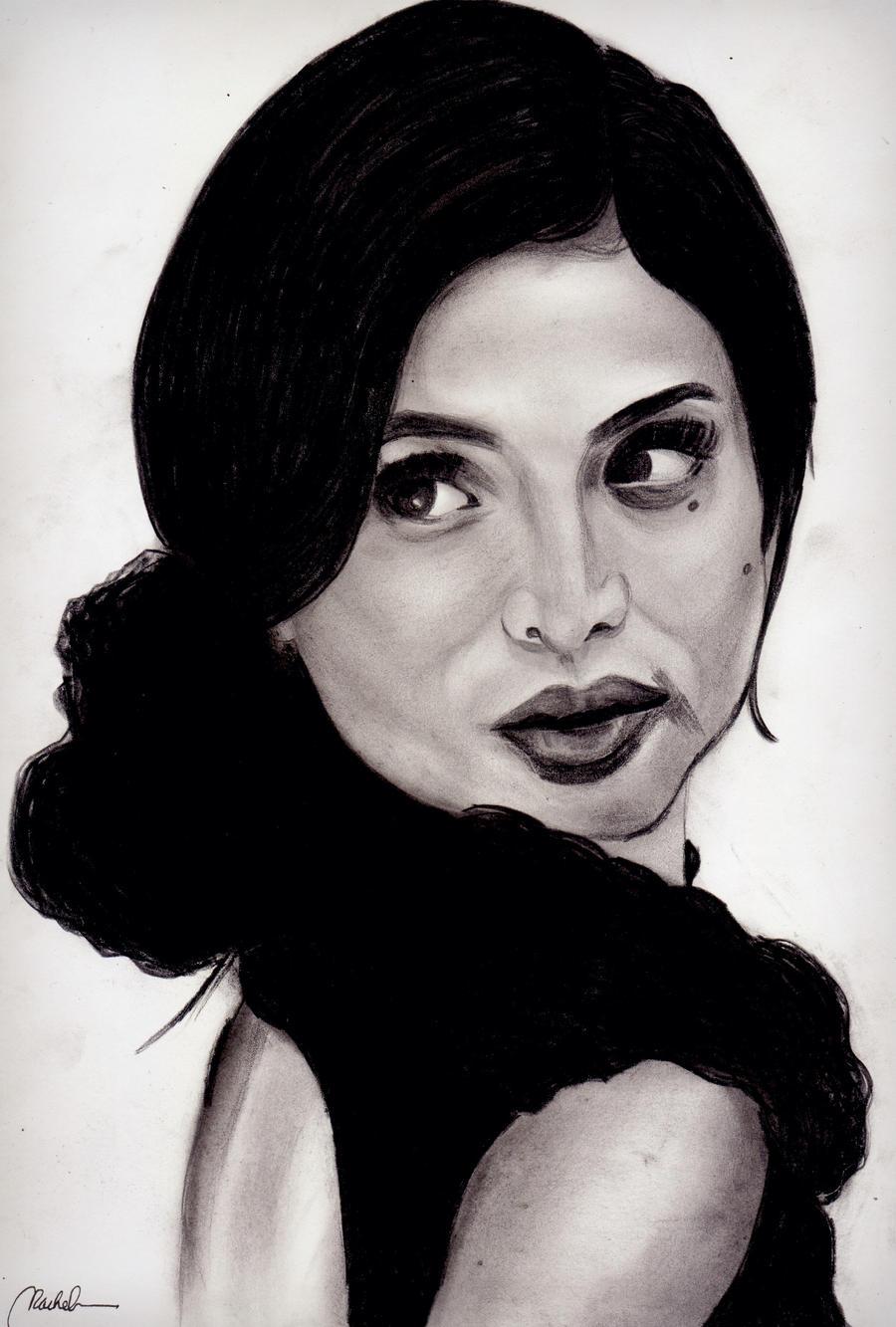 anne curtis portrait by rachdeart - anne_curtis_portrait_by_rachdeart-d50a650