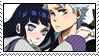 STAMP. HitsuHinata by littlemissraechu