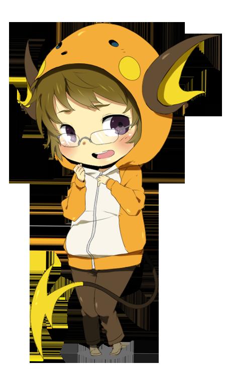 littlemissraechu's Profile Picture