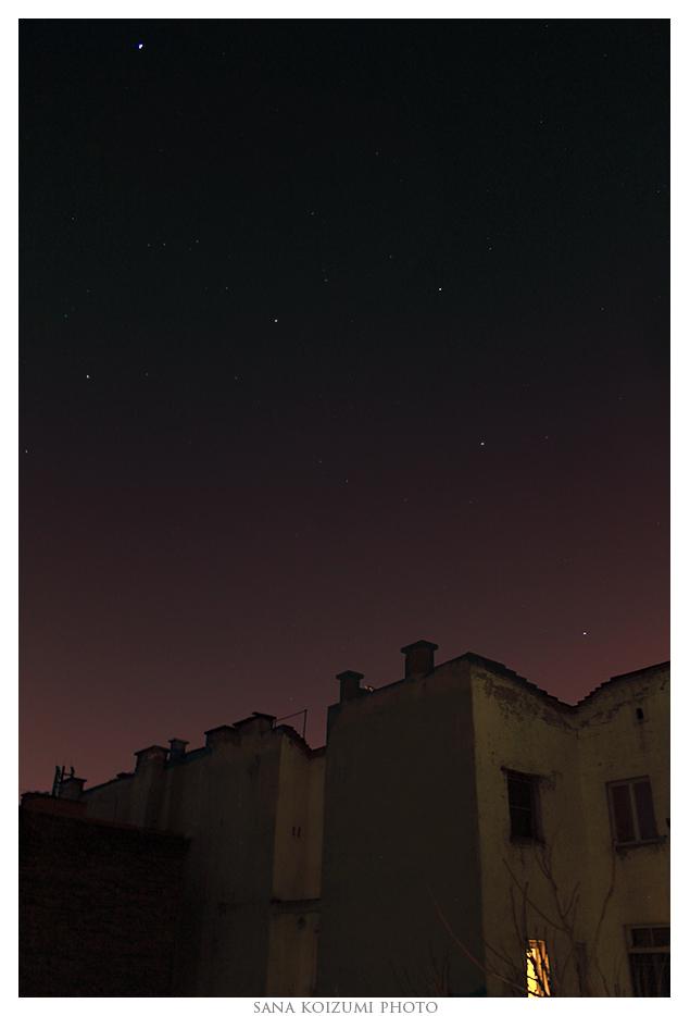 Simple Night. by SanaKoizumi
