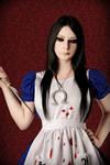 Alice Liddell Cosplay 13