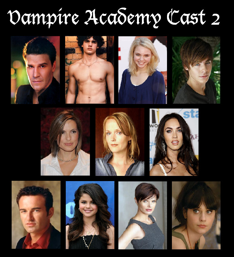 Vampire Academy 2 Ganzer Film Deutsch