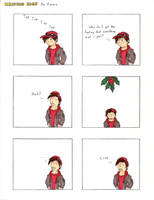 HESW: Be Aware (Christmas)