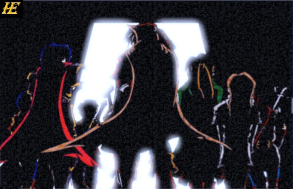 HE-TTC: The Twilight Brigade by Jacob-Cross