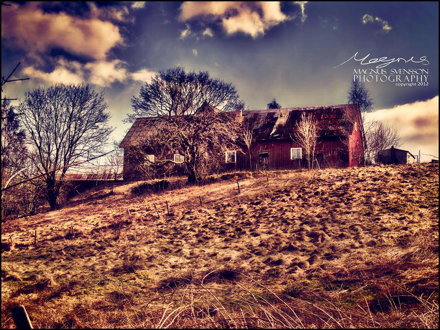 Desolation by RokkeR