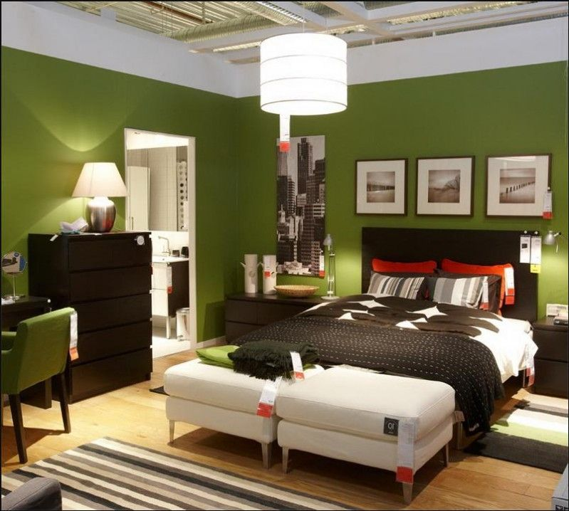 Special Room Color Schemes To Make Your Room U By