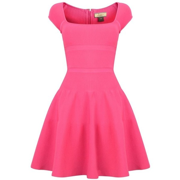 Pink Dress By Oosamieoo On Deviantart