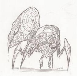 Monster Design by Endrise