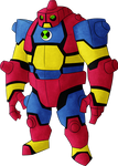 Bloxx Redesign
