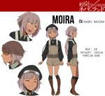 CM [TPN OC]: Moira