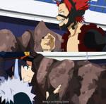 [BNHA] friendly rivalry
